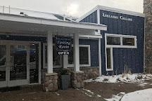 Leelanau Wine Cellars, Omena, United States