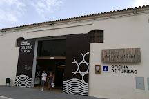 Mercado de Abastos, Chiclana de la Frontera, Spain