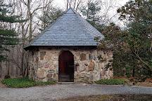 Columcille Megalith Park, Bangor, United States