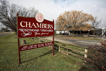 Chambers Rosewood Winery, Rutherglen, Australia