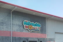 The Inflatable Fun Factory, Evansville, United States