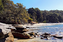 Reef Beach, Sydney, Australia