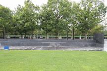 Air Force Memorial, Arlington, United States