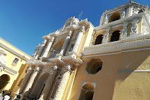 Arco de Santa Catalina, Antigua, Guatemala