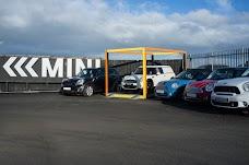 East Coast Motor Group Ltd BMW MINI Specialists