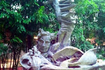 Xian Xinghai Statue, Macau, China