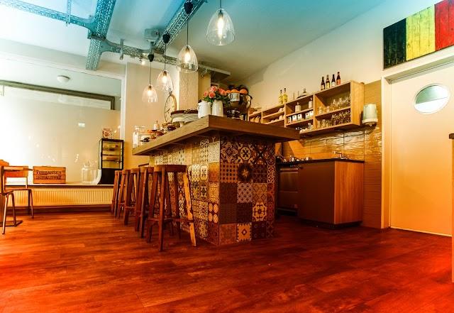 Cafe D'Anvers
