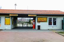 Zoo Park Vyskov, Vyskov, Czech Republic