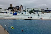 Jubilee Pool, Penzance, United Kingdom