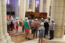 Catedral de Santa Maria, Vitoria-Gasteiz, Spain