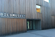 Bildmuseet, Umea, Sweden