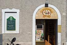 Gorgonziner BeerShop, Gorgonzola, Italy