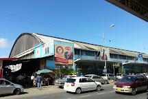 Centrale Markt, Paramaribo, Suriname