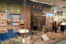 Museo Etnografico Sardo, Nuoro, Italy