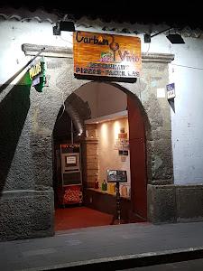 Restaurante Carbon y Vino 6
