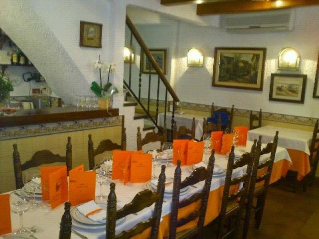 Restaurant Santa Marta by Josep Pages