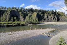 Bragg Creek Provincial Park, Bragg Creek, Canada