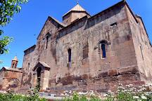 Saint Gayane Church, Vagharshapat, Armenia