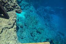 Nanda Blue Hole, Luganville, Vanuatu
