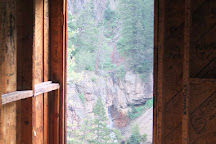 Chief Ouray Mine Trail, Ouray, United States