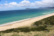 The Neck, Bruny Island, Australia