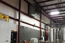 Goat Island Breweing, Cullman, United States