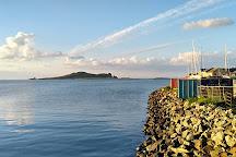 Claremont Beach, Howth, Ireland