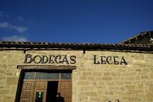 Bodegas Lecea, San Asensio, Spain