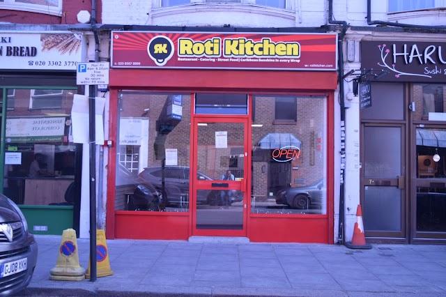 Roti Kitchen