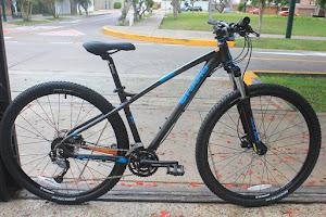 Peru Bike 0