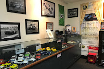 Qld Motorsport Museum, Brisbane, Australia