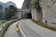 Furlo Pass, Province of Pesaro and Urbino, Italy