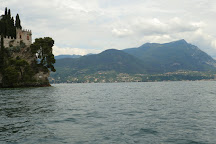 Isola del Garda, San Felice del Benaco, Italy