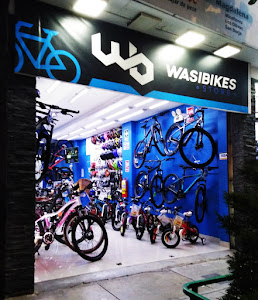 WASIBIKES 5