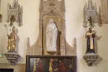 Abbaye Benedictine de Charlieu, Charlieu, France