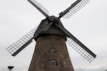 Araishi wind mill, Cesis, Latvia