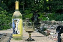 White Winter Winery, Iron River, United States