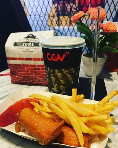 CGV Cinemas Focal Point