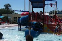 Bob Makinson Aquatic Center, Kissimmee, United States