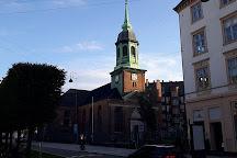Garnisonskirken, Copenhagen, Denmark
