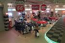 Ural Ataman Classic Car Museum