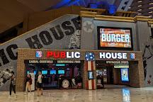 The Public House, Las Vegas, United States