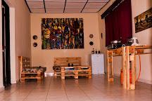 Abien Arts Center, Kigali, Rwanda