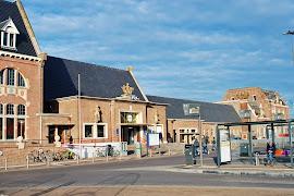 Станция  Roosendaal