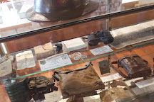 LaSalle County Historical Society & Museum, Utica, United States