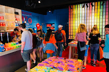 Tony's Chocolonely Store, Amsterdam, The Netherlands