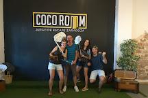 Coco Room Zaragoza Room Escape, Zaragoza, Spain