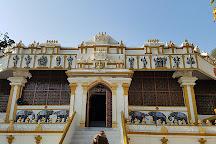 Ram Jhula, Rishikesh, India