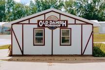 Danish Windmill Museum, Elk Horn, United States