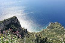 Monte Solaro, Anacapri, Italy